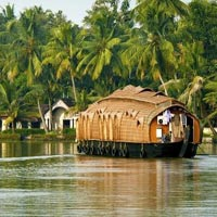 Beauty of Kerala package
