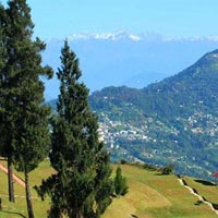 The Beauty of Kalimpong Tour