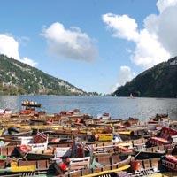 Honeymoon In Uttarakhand Tour