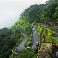Matheran Weekend Special from Pune/ Mumbai Tour