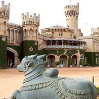 Unforgettable Karnataka Tour Ex Bangalore