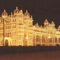 Unforgettable Karnataka Tour Ex Bangalore