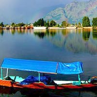 Beauty of Kashmir Tour
