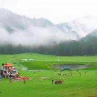 splendid Himachal (Dalhousie Khajjiar Dharamsala) Tour