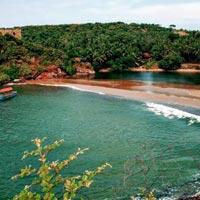 Amazing Kokan (Sindhudurg & Tarkarli Tour Package) Ex Pune