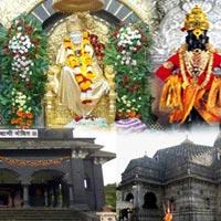 Pandharpur - Tuljapur - Gangapur - Akkalkot Tour