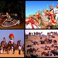 Marvelous Rajasthan Tour (8D/7N)