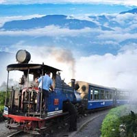 Heavenly Himalaya(Darjeeling, Gangtok) Tour