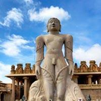 Karnataka Jain Temple Tour Ex Bangalore