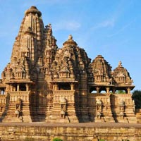 Golden Triangle with Khajuraho - Varanasi Tour