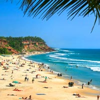Best of Goa: Exciting Family Vacation Package