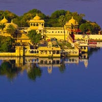 Udaipur Mount Abu Rajasthan Tour Package