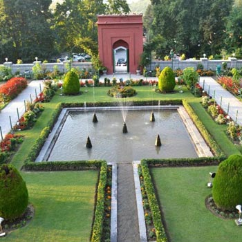Bagh - E - Kashmir Package