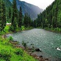 Glimpse of Kashmir Package