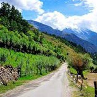 Himachal Tour Package For 10 Nights / 11 Days