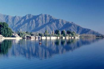 4 Nights 5 Days Srinagar to Gulmarg Tour