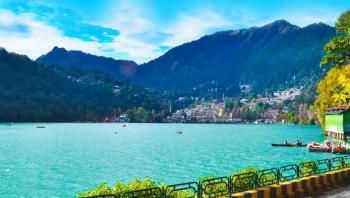 Adventurous Nainital Tour