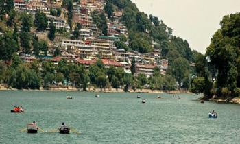 Trip To Amazing Nainital