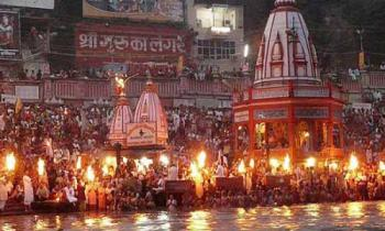 Haridwar Sameday Tour Packages