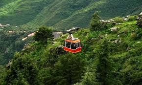 Short Escape to Mussoorie Tour
