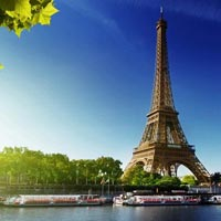 Pearls of Europe 9N and 10D Tour