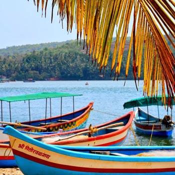 Tarkarli Coastal Tour