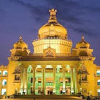 Bangalore Tour