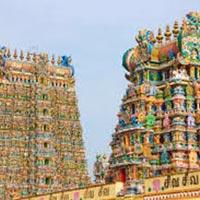 Madurai Tour