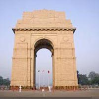 Fixed Departure - Delhi –Tour – Daily