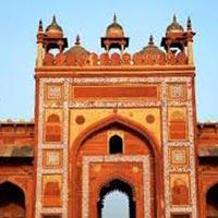 Delhi-Jaipur –Agra –Fatehpur Sikri-Delhi Tour