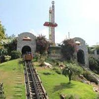 Karnataka and Ooty Tour (05 Night / 06 Days)