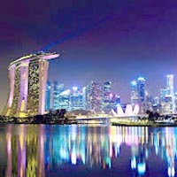 Singapore and Thailand Tour
