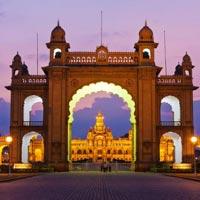 Bangalore Mysore Ooty Tour