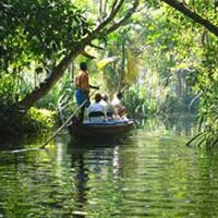 3 Days Periyar Tour with Tree house