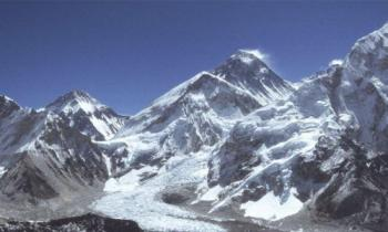 Camping in the Himalayas Tour