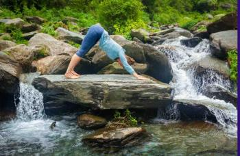 Yoga & Meditation Tour Package