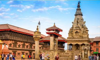 17 Days North India with Nepal Tour