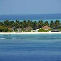 3Nights/04Days (Kadmath Island Package)