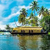 8 Days Kerala Tour Package