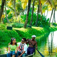Family Holiday in Kerala Tour