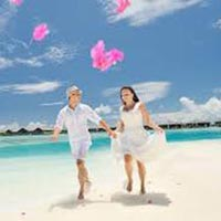 Love and Romance in Kerala Tour