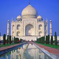 Agra Delhi Manali Package