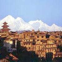 Kathmandu Nagarkot Weekend Tour