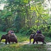 Chitwan Extension Tour