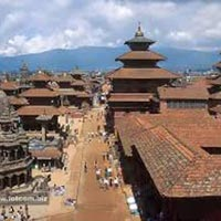 02- Nept - Nepal Exclusive Package