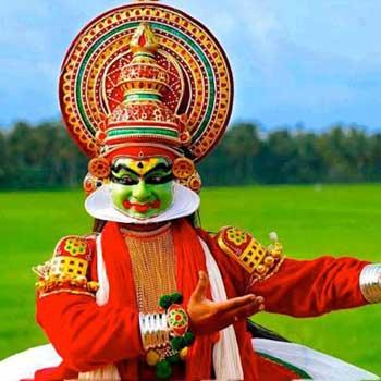 Kerala 4N/5D- Mth Tour