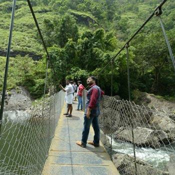 The Heritage City Of Kerala Tour