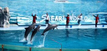 Safari World with Marine Park