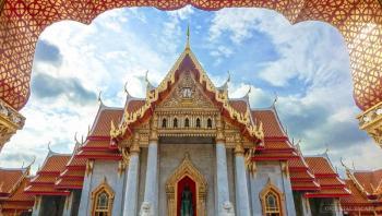 BKK Temple