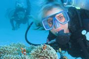 Grand Island with Scuba Diving Tour